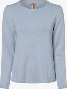 Niebieski sweter Marc Cain Additions