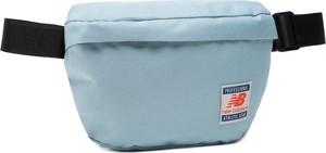 Niebieska torba New Balance