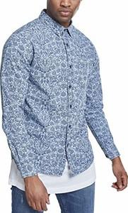 Koszula amazon.de z długim rękawem