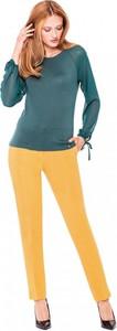 Zielona bluzka L'AF