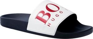 Buty letnie męskie Hugo Boss