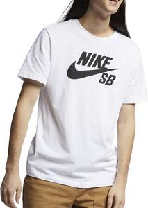 T-shirt Nike z bawełny