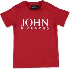 Odzież niemowlęca John Richmond dla chłopców