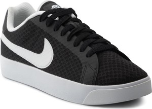 Buty NIKE - Court Royale Lw Txt 833273 010 Black/White