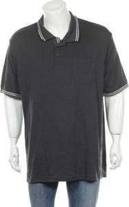 T-shirt Mountain Ridge w stylu casual z krótkim rękawem