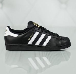 adidas superstar biało czarne stylowo i modnie z Allani