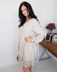 cabc24aa0a indyjskie sukienki na lato - stylowo i modnie z Allani