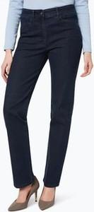 Jeansy Zerres z jeansu