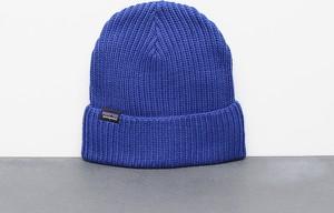 Niebieska czapka Patagonia