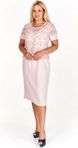 c292a485f8 sukienki wieczorowe w rozmiarze 52. - stylowo i modnie z Allani