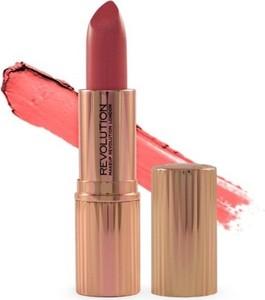 Makeup Revolution, Renaissance Lipstick, pomadka do ust, Fortify