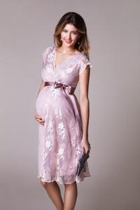 db44cf8ace sukienka ciążowa ślubna - stylowo i modnie z Allani