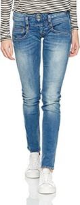 Niebieskie jeansy Herrlicher
