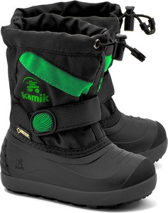 Buty dziecięce zimowe Kamik