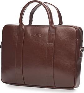 916c1fb0372b6 torba skórzana męska na laptopa - stylowo i modnie z Allani