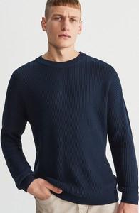 8b5bbe3991ab6 Swetry i bluzy męskie Reserved wyprzedaż