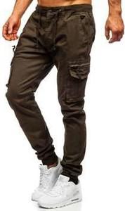 Spodnie Denley
