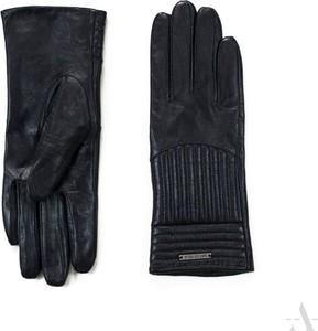 Niebieskie rękawiczki EVANGARDA