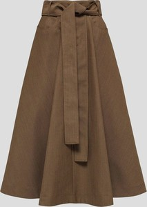 Spódnica MSGM z wełny