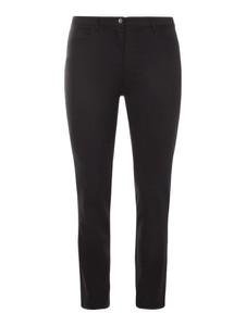Czarne jeansy Samoon
