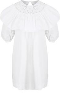 Sukienka N21 mini w stylu casual