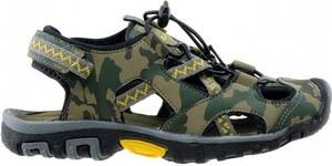 Buty dziecięce letnie sklepiguana na rzepy