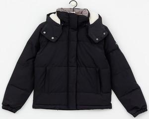 Czarna kurtka Roxy krótka