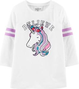 Koszulka dziecięca Carter's