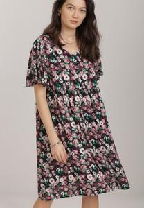 Sukienka Renee z szyfonu