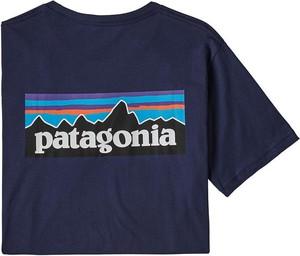 T-shirt Patagonia