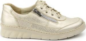 Sneakersy Helios sznurowane