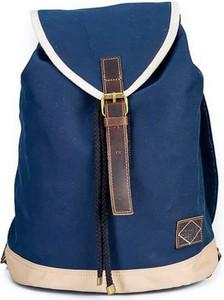 Granatowy plecak Pepe Jeans