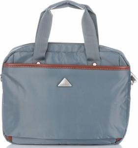 Niebieska torba podróżna Snowball