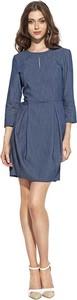 Sukienka Nife z bawełny mini