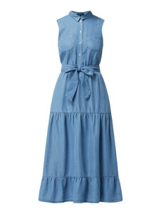 Sukienka More & More bez rękawów