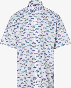 Koszula Eterna w młodzieżowym stylu