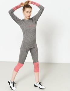 Bielizna Majesty Cover Lady Pants Base Layer Wmn (grey/pink)