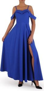 7887447d3d modne fasony sukienek wieczorowych - stylowo i modnie z Allani