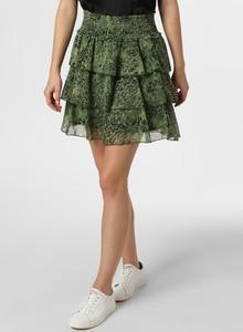 Zielona spódnica Y.A.S