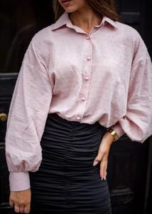 Koszula Fason z bawełny