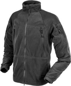 Czarna bluza HELIKON-TEX z tkaniny