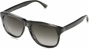 amazon.de Tod's Tod'S To0165 męskie okulary przeciwsłoneczne, kolor czarny, 57