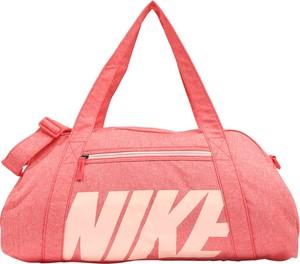 7448080bb6aae Różowe torby sportowe