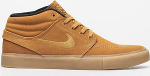 Buty Nike SB Zoom Janoski Mid Rm (wheat/wheat black gum light brown)