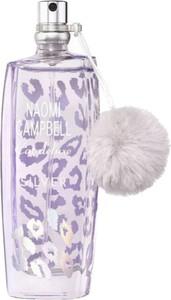 Naomi Campbell Cat Deluxe Silver woda toaletowa 30 ml