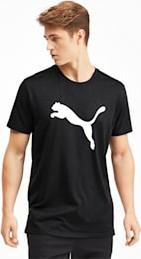 T-shirt Puma z nadrukiem