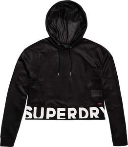 Bluza Superdry w sportowym stylu
