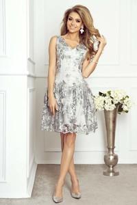 b52237a883 biała sukienka z gipiury - stylowo i modnie z Allani