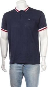 Niebieski t-shirt Bellfield