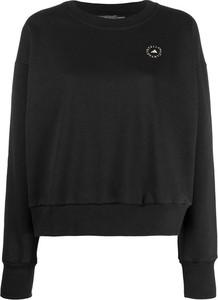 Czarny sweter Adidas